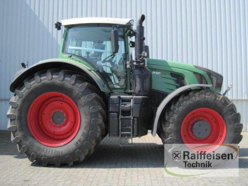 Traktor des Typs Fendt 930 Vario S4 ProfiPlus, Gebrauchtmaschine in Holle (Bild 2)