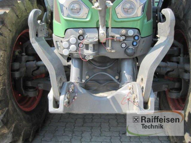 Traktor des Typs Fendt 930 Vario S4 ProfiPlus, Gebrauchtmaschine in Holle (Bild 5)