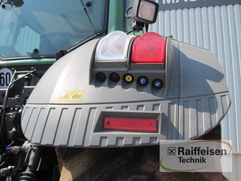 Traktor des Typs Fendt 930 Vario S4 ProfiPlus, Gebrauchtmaschine in Holle (Bild 9)