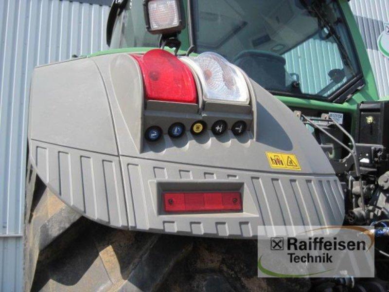 Traktor des Typs Fendt 930 Vario S4 ProfiPlus, Gebrauchtmaschine in Holle (Bild 8)