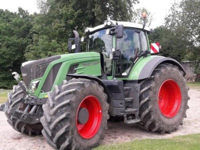 Traktor des Typs Fendt 930 Vario S4, Gebrauchtmaschine in Eckernförde (Bild 1)