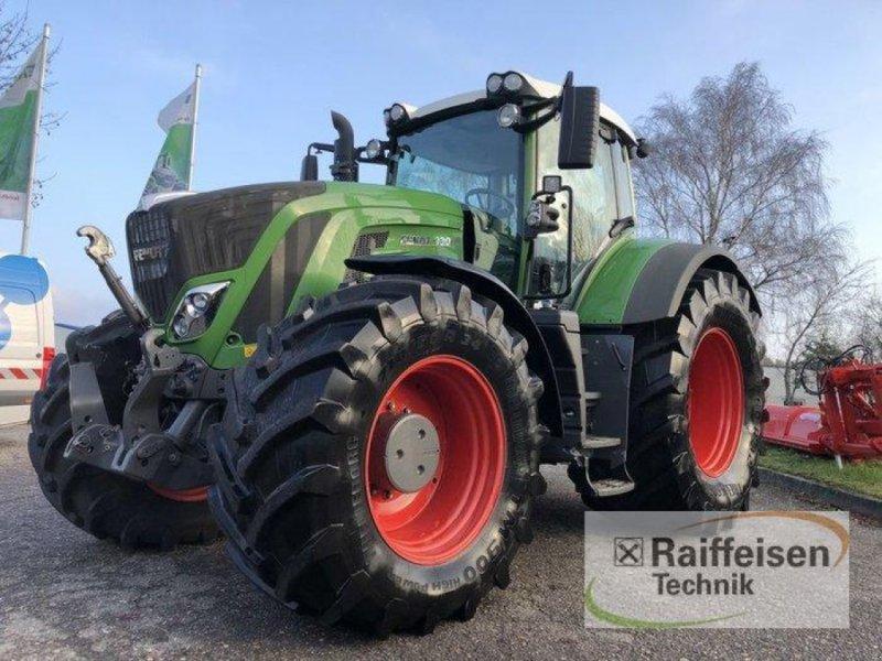 Traktor des Typs Fendt 930 Vario S4, Gebrauchtmaschine in Bad Oldesloe (Bild 1)