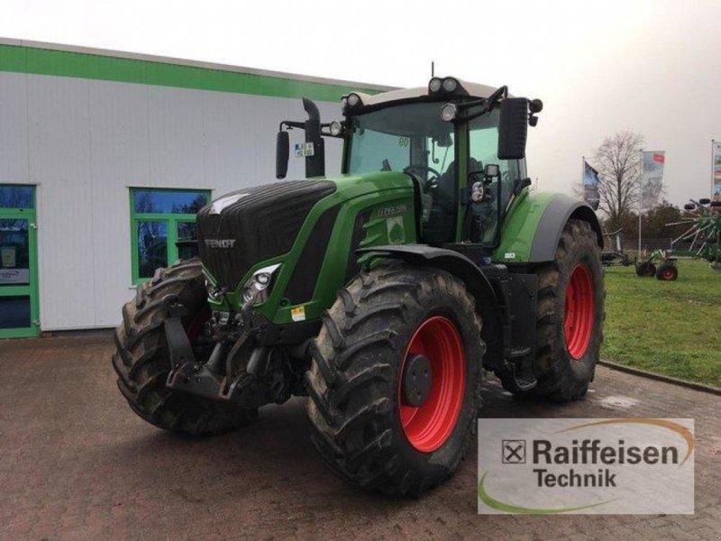 Traktor tipa Fendt 930 Vario S4, Gebrauchtmaschine u Gadebusch (Slika 1)