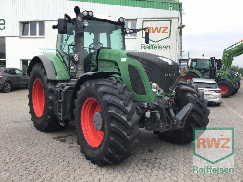 Traktor des Typs Fendt 930 Vario Schlepper, Gebrauchtmaschine in Kruft (Bild 1)