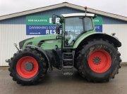 Fendt 930 Vario SCR Profi Plus Тракторы