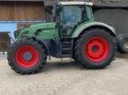 Traktor a típus Fendt 930 Vario SCR Profi Plus ekkor: Wernberg-Köblitz