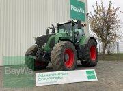 Traktor des Typs Fendt 930 Vario SCR Profi, Gebrauchtmaschine in Giebelstadt