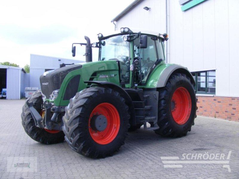 Traktor des Typs Fendt 930 Vario SCR Profi, Gebrauchtmaschine in Völkersen (Bild 1)