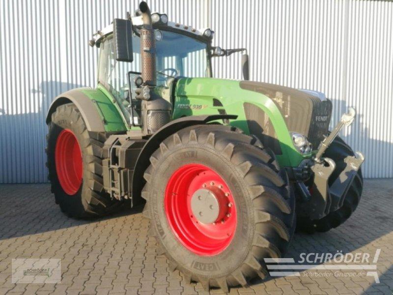 Traktor des Typs Fendt 930 Vario SCR Profi, Gebrauchtmaschine in Wildeshausen (Bild 1)