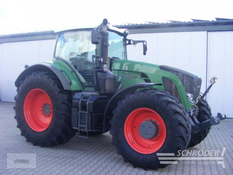 Traktor des Typs Fendt 930 Vario SCR Profi, Gebrauchtmaschine in Lastrup (Bild 1)