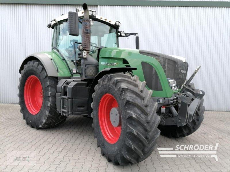 Traktor tipa Fendt 930 VARIO SCR PROFI, Gebrauchtmaschine u Wildeshausen (Slika 1)