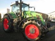Fendt 930 Vario SCR RüFa Reifendruckregelanlage Traktor