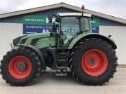 Fendt 930 Vario SCR S4 Profi Plus Tractor
