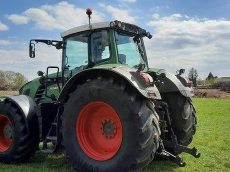 Traktor des Typs Fendt 930 VARIO SCR, Gebrauchtmaschine in Mutterstadt (Bild 9)