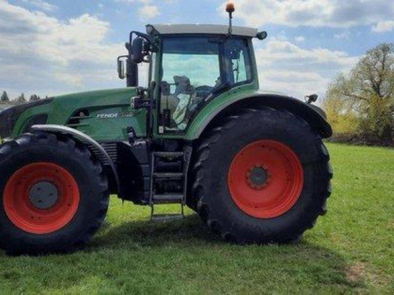 Traktor des Typs Fendt 930 VARIO SCR, Gebrauchtmaschine in Mutterstadt (Bild 1)