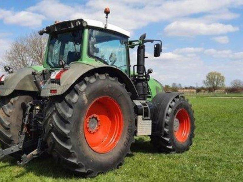 Traktor des Typs Fendt 930 VARIO SCR, Gebrauchtmaschine in Mutterstadt (Bild 8)