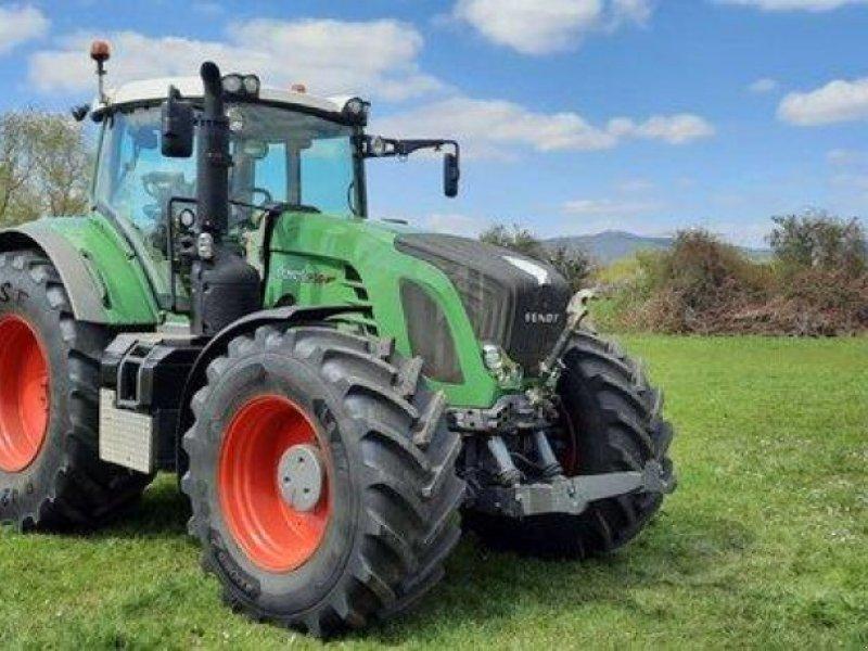 Traktor des Typs Fendt 930 VARIO SCR, Gebrauchtmaschine in Mutterstadt (Bild 4)