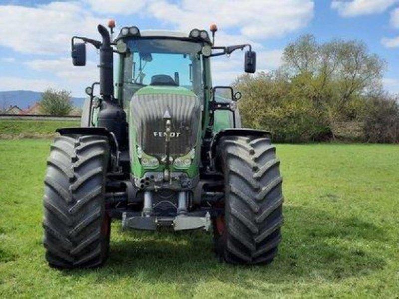 Traktor des Typs Fendt 930 VARIO SCR, Gebrauchtmaschine in Mutterstadt (Bild 3)