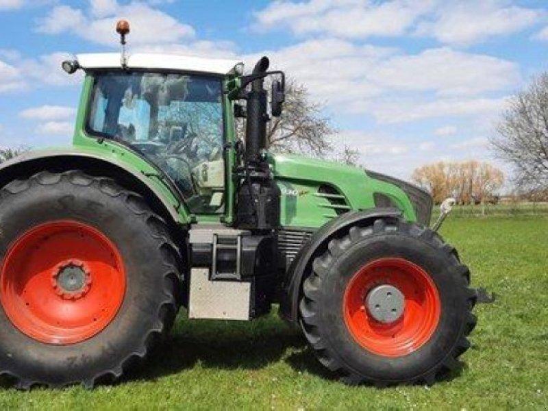 Traktor des Typs Fendt 930 VARIO SCR, Gebrauchtmaschine in Mutterstadt (Bild 11)