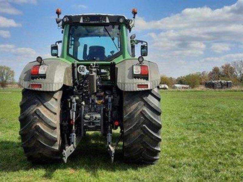 Traktor des Typs Fendt 930 VARIO SCR, Gebrauchtmaschine in Mutterstadt (Bild 6)
