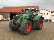 Fendt 930 Vario SCR Тракторы
