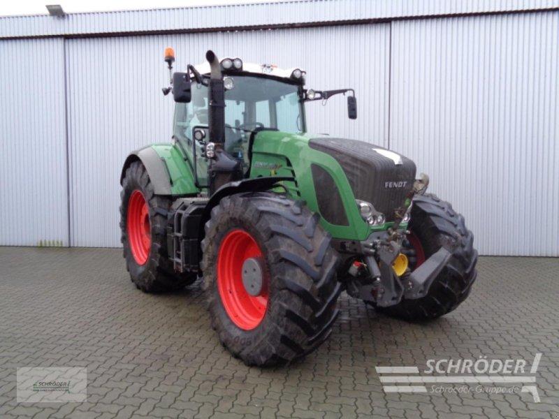Traktor des Typs Fendt 930 Vario SCR, Gebrauchtmaschine in Ahlerstedt (Bild 1)