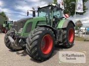 Traktor des Typs Fendt 930 Vario SCR, Gebrauchtmaschine in Bad Oldesloe