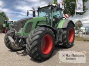 Traktor του τύπου Fendt 930 Vario SCR, Gebrauchtmaschine σε Bad Oldesloe