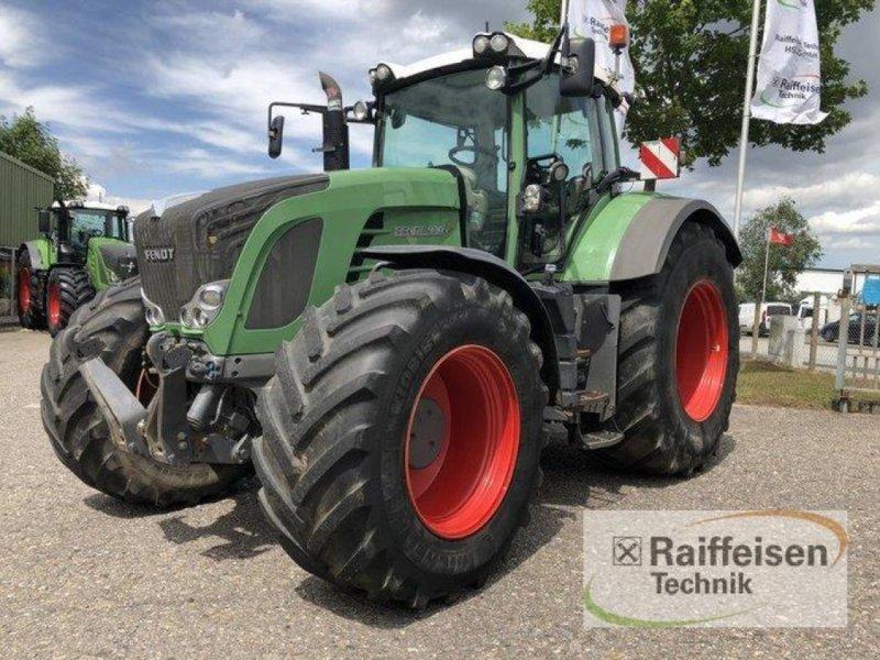 Traktor des Typs Fendt 930 Vario SCR, Gebrauchtmaschine in Bad Oldesloe (Bild 1)