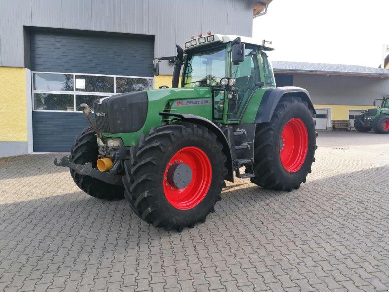 Traktor tipa Fendt 930 Vario TMS 926 924 920 916 MAN-Motor Frontzapfwelle, Gebrauchtmaschine u Tirschenreuth (Slika 1)