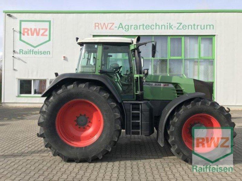 Traktor des Typs Fendt 930 Vario TMS ***MAN-Motor***, Gebrauchtmaschine in Rommerskirchen (Bild 1)