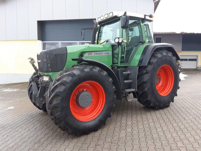Traktor tipa Fendt 930 Vario TMS MAN-Motor, Gebrauchtmaschine u Tirschenreuth (Slika 1)