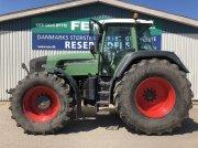 Fendt 930 Vario TMS med vendeudstyr Tractor