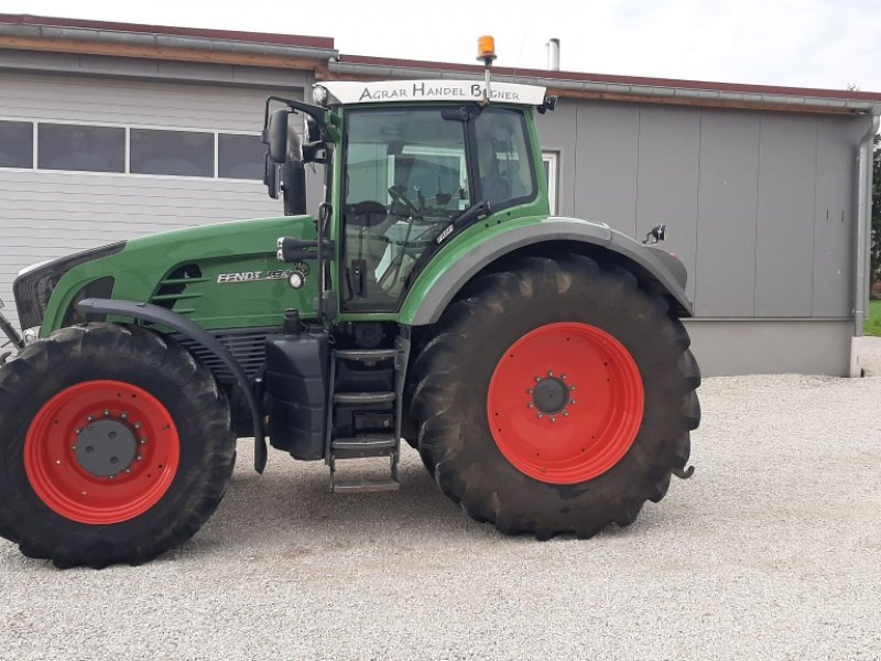 Traktor a típus Fendt 930 Vario TMS RÜFA, Gebrauchtmaschine ekkor: Seubersdorf (Kép 2)