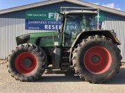 Fendt 930 Vario TMS skovudstyr Traktor