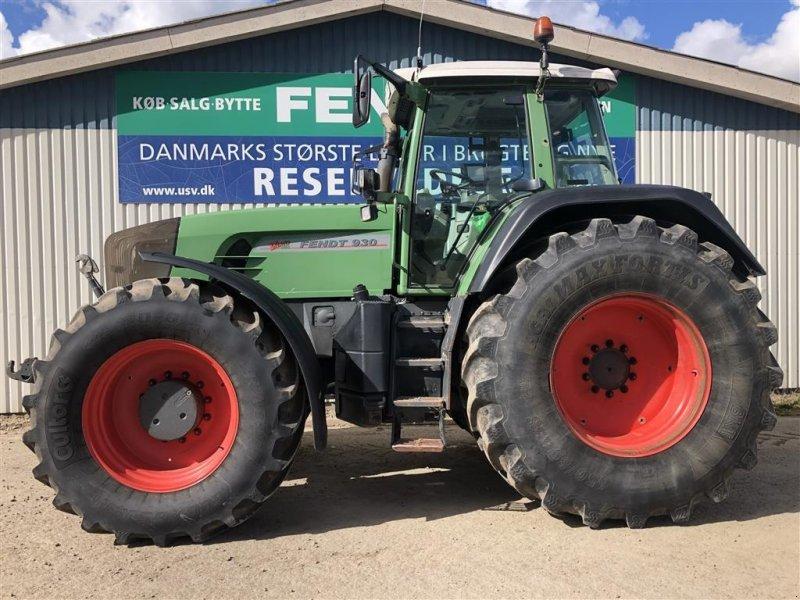 Traktor des Typs Fendt 930 Vario TMS Velholdt, Gebrauchtmaschine in Rødekro (Bild 1)