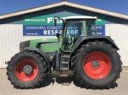 Fendt 930 Vario TMS Tractor