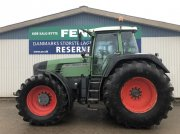 Traktor typu Fendt 930 Vario TMS, Gebrauchtmaschine w Rødekro