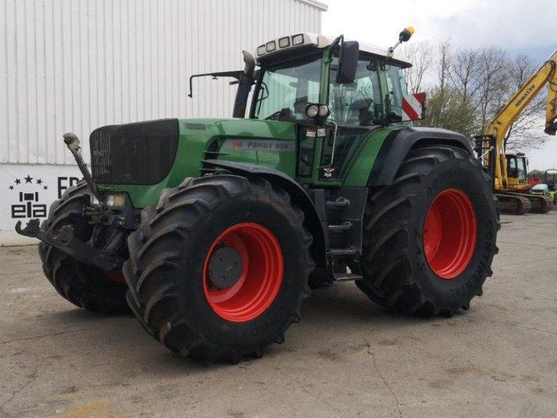 Traktor tip Fendt 930 Vario TMS, Gebrauchtmaschine in Leende (Poză 1)
