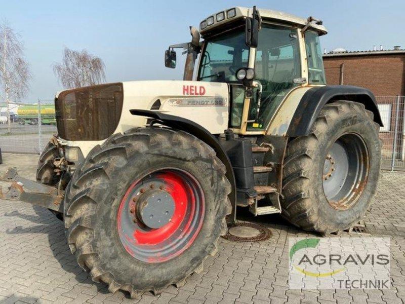 Traktor des Typs Fendt 930 VARIO TMS, Gebrauchtmaschine in Olfen  (Bild 1)