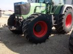 Traktor tip Fendt 930 Vario TMS in Orţişoara