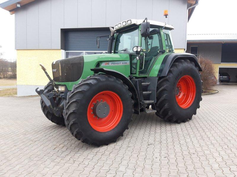Traktor tip Fendt 930 Vario TMS, Gebrauchtmaschine in Tirschenreuth (Poză 1)