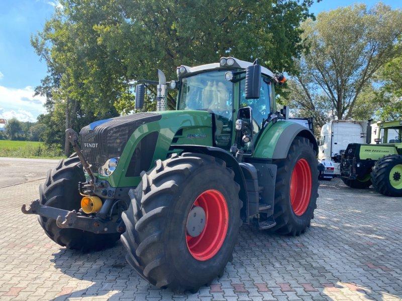 Traktor des Typs Fendt 930 Vario TMS, Gebrauchtmaschine in Dinkelscherben (Bild 1)