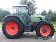 Traktor des Typs Fendt 930 Vario TMS, Gebrauchtmaschine in Lastrup