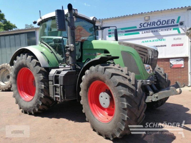 Traktor des Typs Fendt 930 Vario TMS, Gebrauchtmaschine in Holdorf (Bild 1)