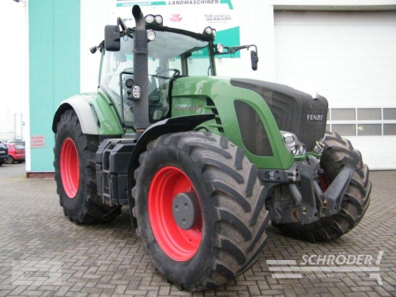 Traktor des Typs Fendt 930 Vario TMS, Gebrauchtmaschine in Norden (Bild 1)