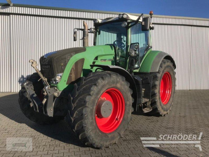 Traktor des Typs Fendt 930 Vario TMS, Gebrauchtmaschine in Jerichow - Kleinmangelsdorf (Bild 1)