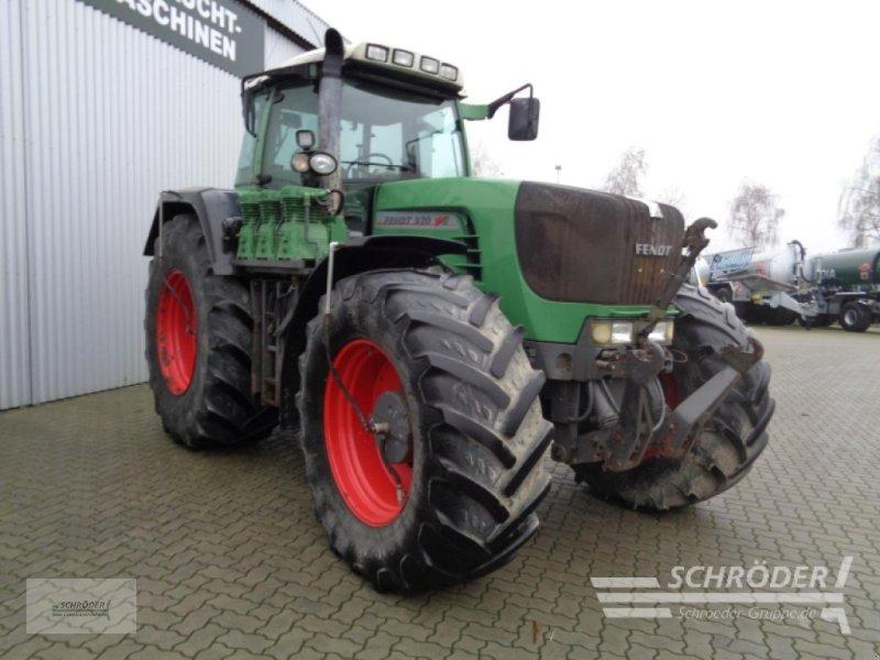 Traktor des Typs Fendt 930 Vario TMS, Gebrauchtmaschine in Ahlerstedt (Bild 1)