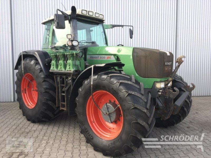 Traktor des Typs Fendt 930 Vario TMS, Gebrauchtmaschine in Wildeshausen (Bild 1)