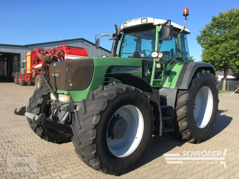 Traktor tipa Fendt 930 VARIO TMS, Gebrauchtmaschine u Twistringen (Slika 1)